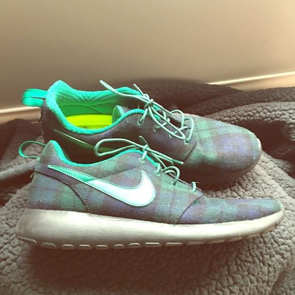 "brand new 0bda4 cf48f Nike Roshe ""Pendleton"" Plaid. M_5af0cba1a44dbebb4df0d31c"